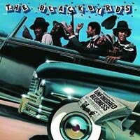"The Blackbyrds - Unfinished Business (NEW 12"" VINYL LP)"