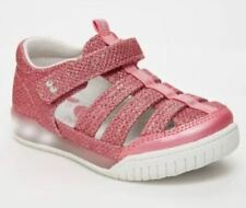 Toddler Girls' Surprize by Stride Rite Val Light-Up Fisherman Sandals Pink