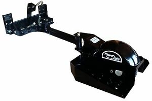 MS2006N One 1 Wheel Sulky for Walk Behind Mower Quick Release Scratch and Dent