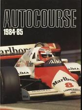 AUTOCOURSE 1983-1984