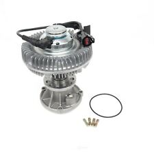 Engine Water Pump with Fan Clutch-Water Pump and Fan Clutch kit US Motor Works
