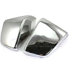 Chrome Battery Side Fairing Cover For Honda Shadow ACE750 VT400 1997-2003 VT 400