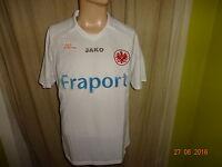"Eintracht Frankfurt Jako DFB Pokal Endspiel Trikot 2006 ""Fraport"" Gr.M/L"