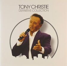 CD - Tony Christie - Definitive Collection - #A1101