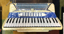 GUERRINI ACCORDION With Case Italy