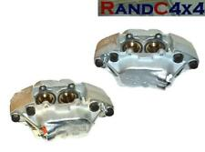 STC1962/63 Land Rover Discovery 1 300TDi PAIR of Front Brake Calipers