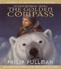 The Golden Compass: His Dark Materials (CD)