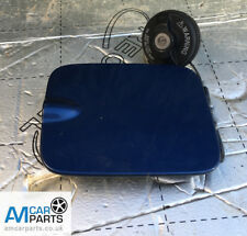 SUZUKI WAGON R Fuel Filler Cap & Flap Petrol, BLUE