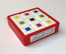 """Vintage 1992 """"SHOOTERS"""" Dice Game! Parker Bros Brothers Tabletop Boardgame RARE!"""