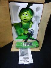 Vintage 1994 Sprout Phone Pillsbury Company Electronic Telephone C-168