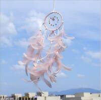 1pc Dream Catcher Creative Network Beautiful Ornament Girls Home Decor Gift @018