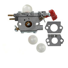 Carburetor Carb for Troy-Bilt TB430 25cc, 2-Cycle Gas Leaf Blower