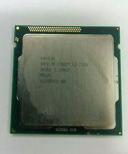 Intel Core i3-2100 sr05c Socket 3.10ghz CPU lga1155