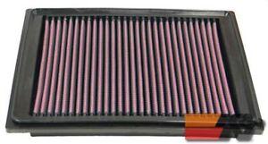 K&N Replacement Air Filter For CHEV CORVETTE 05-07 CAD XLR 05-09 33-2305