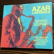 Azar Lawrence / Mystic Journey - Azar Lawrence - Audio CD