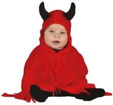 Déguisements et masques rouges filles halloween