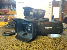 Canon VIXIA HF G40 FULL HD Camcorder - COMPLETE with Box, EXCELLENT Shape + Card