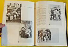 "SCENES DE LA RUE & PETITS METIERS PARISIENS cartes postales anciennes ""imprimé"""