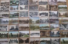 WINDSOR CASTLE Job Lot of 100x Old Postcards 1900-50s