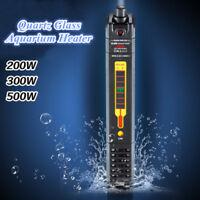 Neue Aquarium Heizung Temperaturregler Display Thermostat Aquarium Heizung HQ