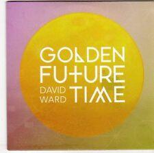 (EM521) Golden Future Time, Lost - David Ward - 2013 CD