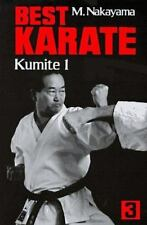 NEW - Best Karate, Vol.3: Kumite 1 (Best Karate Series)