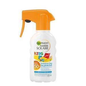 Garnier Ambre Solaire Sonnenschutz Spray Kids / Sonnenspray für Kinder extra was