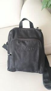 Damen, PICARD Rucksack, m. vielen Taschen, 3 Reißer, sehr leicht