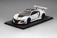 Top Speed Acura NSX GT3 Presentation 2016 NY Auto Show 1/18