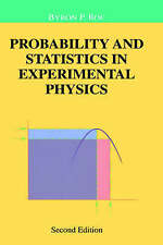 Probability and Statistics in Experimental Physics (Undergraduate Texts in Conte
