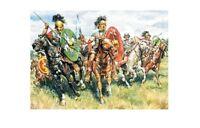 Italeri 6028 - 1/72 Figurenset Römische Kavallerie - Neu
