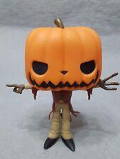 NO BOX Funko Pop! Pumpkin King Nightmare Before Christmas #153 Vinyl Figure