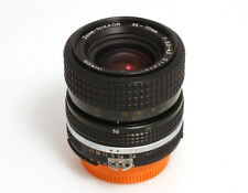 Nikon Zoom-Nikkor 3,3-4,5/35-70 mm #2173947 AIS