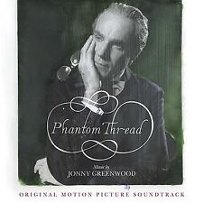 Jonny Greenwood - Phantom Thread Soundrack NEW SEALED 2 LP (Radiohead) w/ downlo