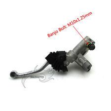 Brake Master Cylinder Lever For Honda CR 125 250 500 R XR 250 400R 45510-KCE-671