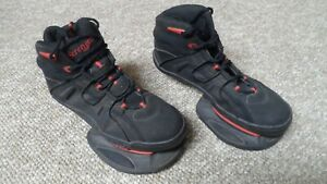 Strength Plyometric Training Boots. US Size 10.5.  Basketball Vertical Leap