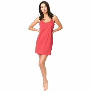 Fox Racing Willow Springs Womens Dress Rio Red