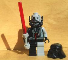 Lego Star Wars #7672 Rogue Shadow Minifigure Darth Vader Minifig Bonus Helmet
