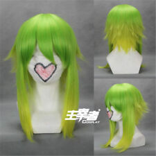 VOCALOID CAMELLIA GUMI Megpoid Cosplay Wig Costume Wig + Wig Net