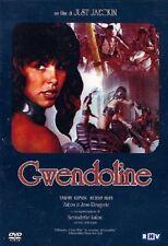 Dvd Gwendoline - (1984) .......NUOVO