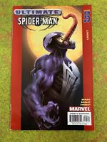 Ultimate Spider-Man #35 1st Full App. of Ultimate Venom