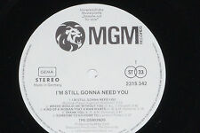 THE OSMONDS -I'm Still Gonna Need You- LP 1975 Polydor Promo Archiv-Copy