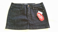 EDC by Esprit Stretch Denim Mini Skirt size 10