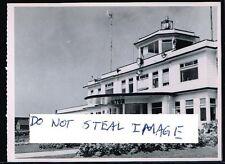 Toronto Postcard (Read Description) 1939 Malton Airport During Opening Year