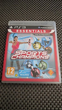 PS3-Sports Champions - Move (Essentials) /PS3  GAME NEW
