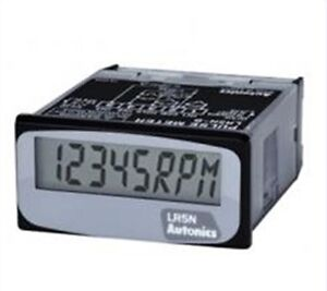 Digital Pulse/Tacho AC Frequency Meter(RPM/RPS/ Hz) indicator LR5N-B