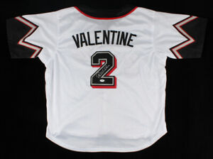 Bobby Valentine Signed New York Mets Jersey (PSA COA) Mets Manager (1996–2002)