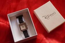 Reloj Para Dama La Redoute en caja con piedra a las 12 en punto