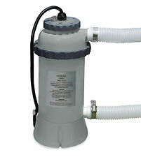Intex 2.2kw Swimming Pool easy set up Heater for Pools up to 12ft  #28684