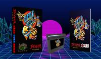 Head Over Heels - Atari Jaguar - Official NEW!